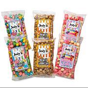 Jody's Gourmet Popcorn - 6-pack Celebration Assortment