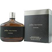 John Varvatos Vintage Spray for Men 4.2 oz.