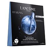 Lancôme Advanced Génifique Hydrogel Mask 4-pack