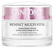 Lancôme Bienfait Multi-Vital SPF 30 Cream AS