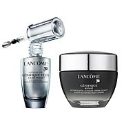 Lancôme Genifique 2-piece Night Cream and Eye Concentrate
