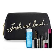 Lancôme Lash Out Loud 4-piece Mascara Set with Makeup Bag