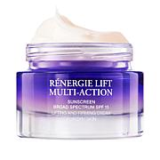 Lancôme Renergie Lifting and Firming Cream for Dry Skin with SPF 15