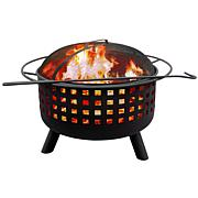 Landmann City Lights Memphis Fire Pit