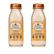 Leaner Creamer Caramel Powdered Coffee Creamer 2-pack