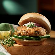Legal Sea Foods Tuna Burgers 12-count AS
