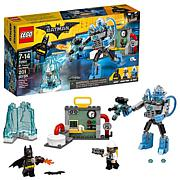 LEGO Batman Movie Mr. Freeze Ice Attack (70901)