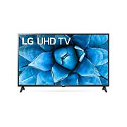"LG 43"" 4K Smart UHD TV with AI"