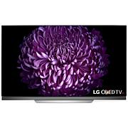"""LG 55"""" 4K Ultra HD OLED Smart TV with webOS 3.5"""