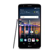 """LG Stylo 3 5.7"""" HD Android 7.0 Smartphone - Boost"""