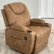 Lifesmart Power Lift Chair - Gray