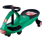 Lil' Rider™ Green Responder Ambulance Ride-on Car
