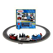 Lionel Trains Thomas & Friends Christmas Train Set