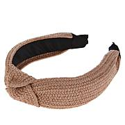 Locks & Mane Woven Knotted Headband
