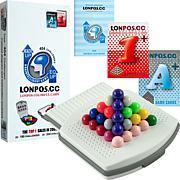 Lonpos 404 Braintelligent Puzzle Game
