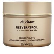M. Asam Resveratrol NT50 Cream Exfoliant