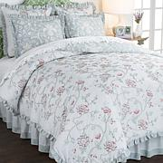 Madcap Cottage Evening in Shalimar 6pc Comforter Set
