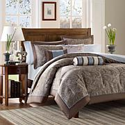 Madison Park Aubrey Bedding Set