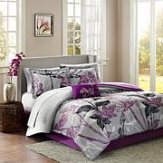 Madison Park Essentials ClaremontComplete Bed Set