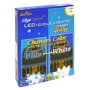 Magic Touch - 70L LED Icicle Lights