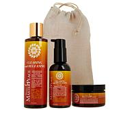 MasterPeace Clearing and Releasing 3-piece Set with Gift Bag
