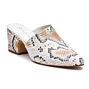 Matisse Candy Leather Mule