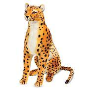 Melissa & Doug Cheetah - Plush