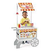 Melissa & Doug Snacks and Sweets Food Cart
