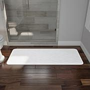 "Memory Foam 24"" x 60"" Extra Long Bath Rug Mat"