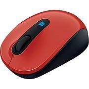 Microsoft Sculpt Mobile Computer Mouse