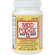 Mod Podge Matte Finish - 8oz