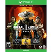 Mortal Kombat 11 Aftermath - Xbox One