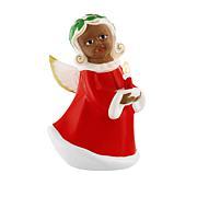 Mr. Christmas Nostalgic Holiday Figure with LED Lights and Timer