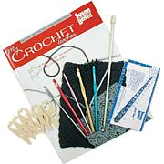 My Crochet Teacher Kit by Susan Bates