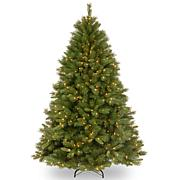 National Tree 6.5' Winchester Pine Tree with 400 Clear Lights