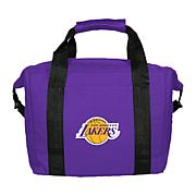 NBA Soft-Sided Cooler - Lakers