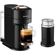 Nespresso Vertuo Next Premium Coffee/Espresso Maker&Aeroccino3 Milk...