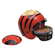NFL Plastic Snack Helmet - Bengals