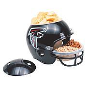 NFL Plastic Snack Helmet - Falcons