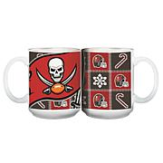 NFL Ugly Sweater Mug