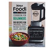 Ninja Foodi Blender Cookbook by Kenzie Swanhart