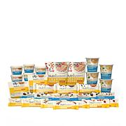 Nutrisystem 14 Days of Breakfast and Lunch