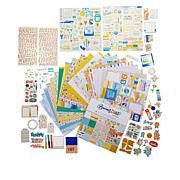 Obed Marshall Buenos Dias Paper Crafting Kit