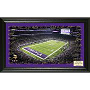 Officially Licensed NFL 2017 Signature Gridiron Collection - Vikings
