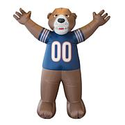 Officially Licensed NFL Inflatable Mascot