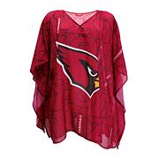 """Officially Licensed NFL """"Trace"""" Caftan"""