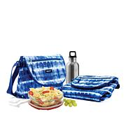 PackIt® Freezable Uptown Lunch Bag