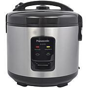 Panasonic 10-Cup Automatic Rice Cooker