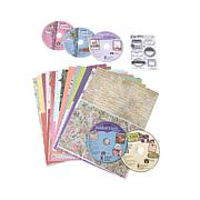Paper Wishes Folded Cards Forever DVD Kit