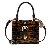 Patricia Nash Avadi Leather Box Bag